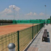 Beginner Adult Tennis Lesson June 2021