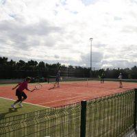 Improver Adult Tennis Lessons June 2021