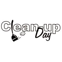 Annual Clean Up Day