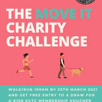 KCTC Move It Charity Challenge
