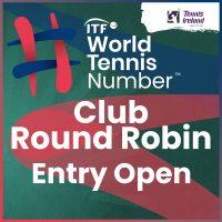 World Tennis Number Club Round Robin